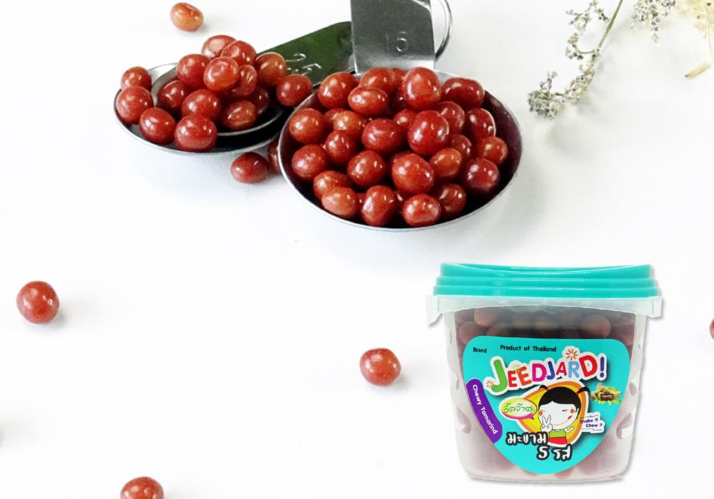 JeedJard Tamarind Candy
