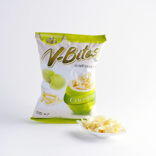 V-Bite Coconut Chips